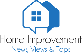 Home Improvement News, Views & Tops